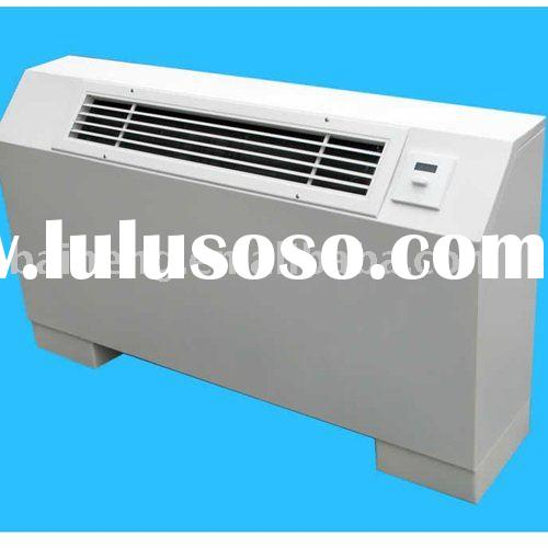 Central air conditioner fan coil unit(FCU)