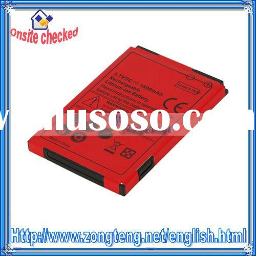 China Mobile Phone Battery for HTC Snap S511/for Touch Pro2/for Droid incredible/for EVO Shift 4G Re