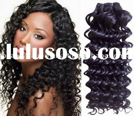 Deep Wave Human Hair 107
