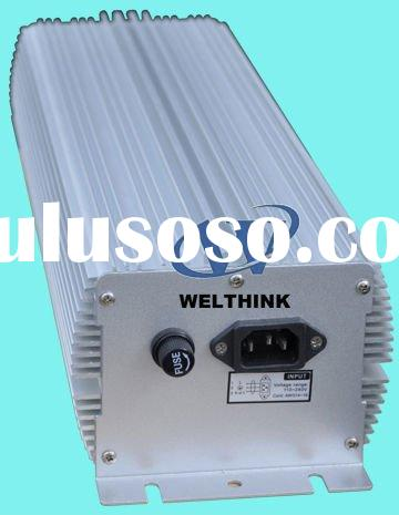 Digital ballast for horticulture lighting,HPS&MH both.(100V~240V,1000W,600W,400W,250W), CE,TUV,U