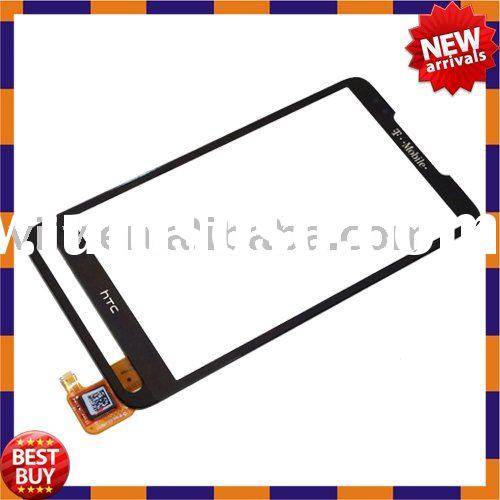 Digitizer touch screen pannel for T-mobile HTC HD2 T8585