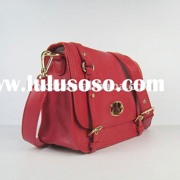 Dropship stylish leather brand name Handbag!! genuine leather handbag !!! handbag 2011 new arrival !