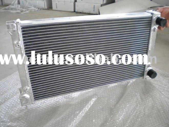 FOR MK1/2 Golf 8V (40MM),AUTO PARTS, aluminum automobile racing radiators