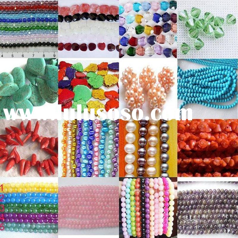 Fashion Nature Loose Semi-precious stone bead ,Gemstone Beads Strand 16'' L