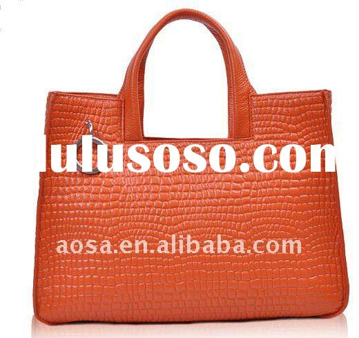 Fashion accessories stock bags