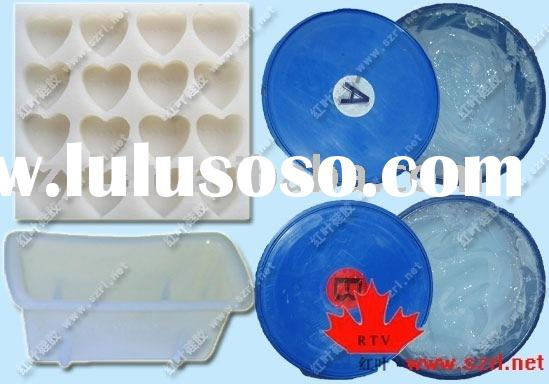 General Injection Molding Silicone Rubber