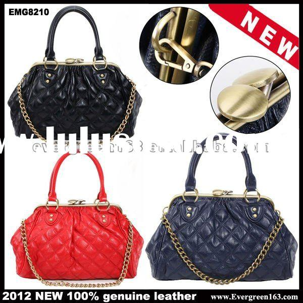 HOT!! Special designer leather bags orignal style!! EMG8210
