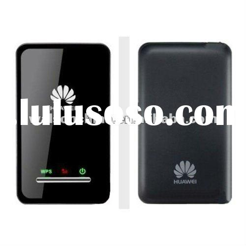 HUAWEI EC5805 Crosswave Cricket broadband CDMA Wifi EVDO 800 MHz 3.1M Hotspot Wireless Modem Router