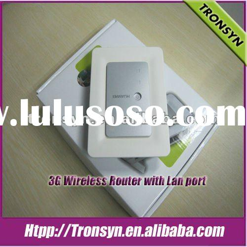 Huawei E960 3g wireless router with sim card slot