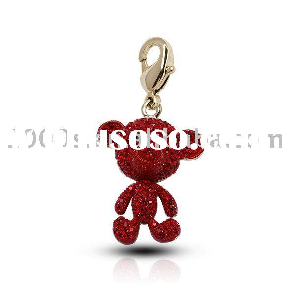 Jewelry charms/fashion pendant/alloy pendant