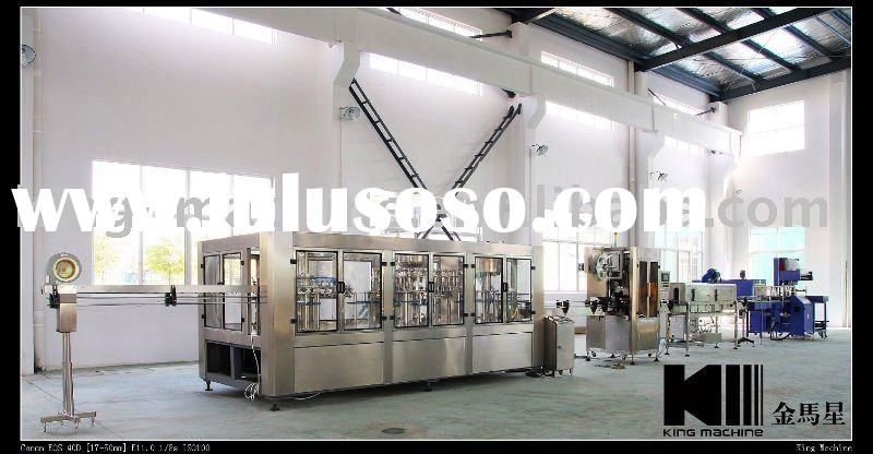 Juice Filling Machine/Bottle Filling Machine/Filling Line