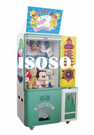 Light House ticket Game Machine arcade machine gift machine coin operated game