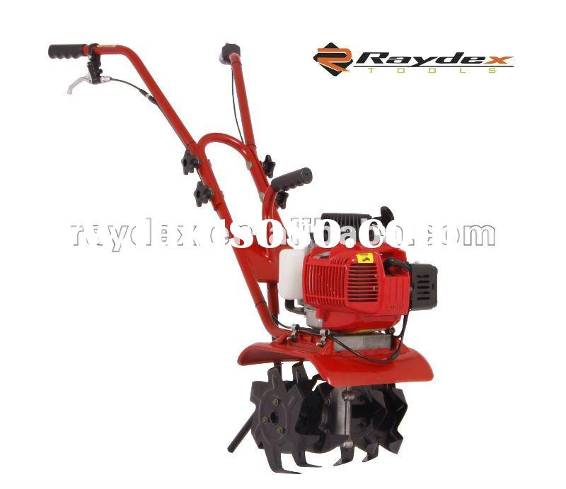 MINI 31CC Gasoline Mini Tiller / Cultivator