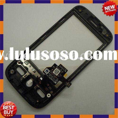 Mobile Phone Housing Cover Faceplate with digitizer for HTC Droid ERIS