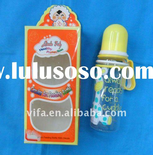 PC baby feeding bottle