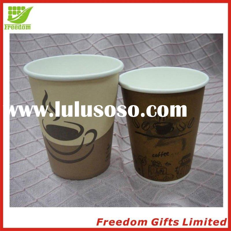 Promotional Disposable Paper Cup,Paper Coffee Cup
