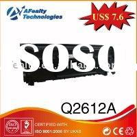 Q2612A Compatible laser toner cartridge for HP