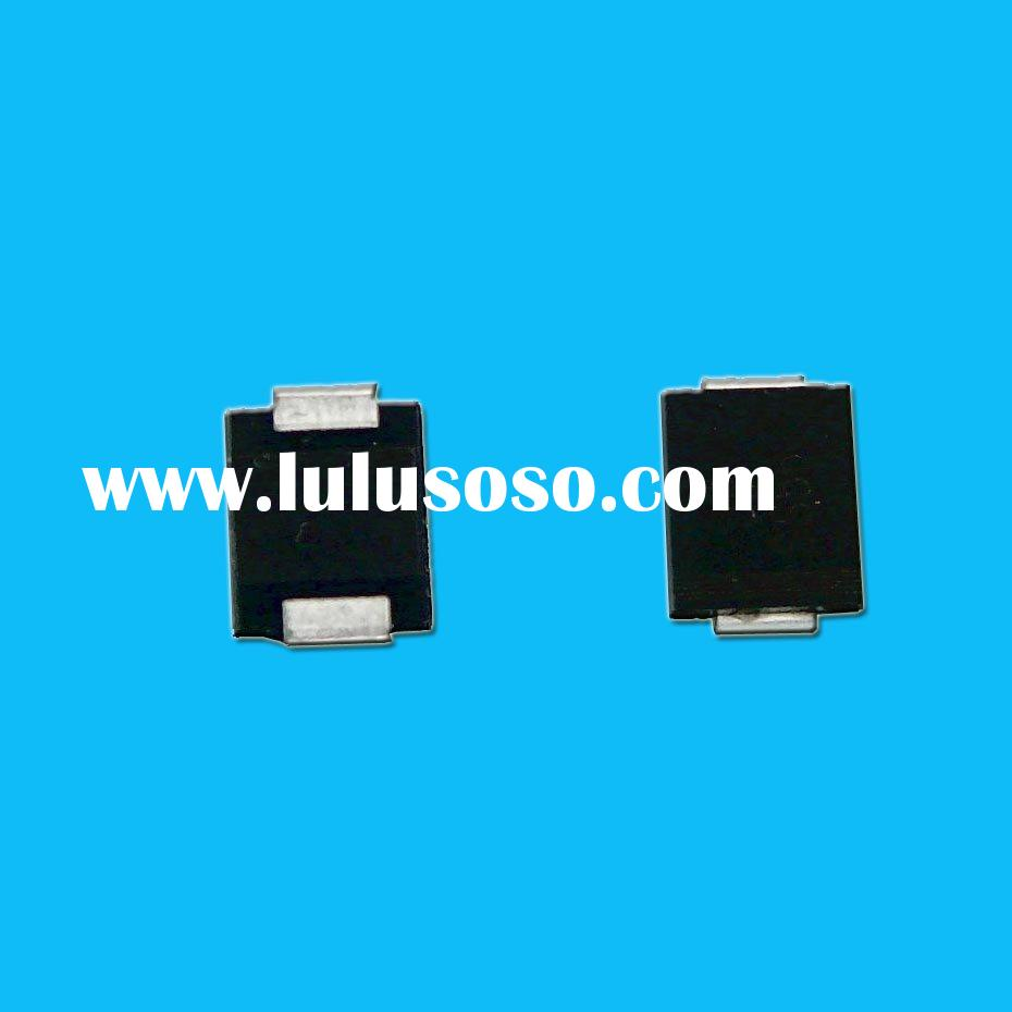 Schottky Diodes Manufacturers In Page 1 Pin Smd Switching Rectifier Ss52 Ss5200