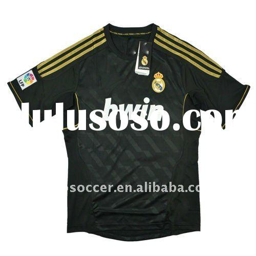 Thai quality soccer jersey 2012 real madrid