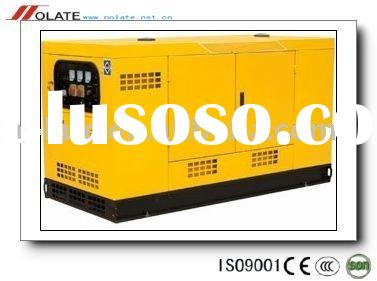 (GF3 series 225 kva) Soundproof Diesel Generator Set