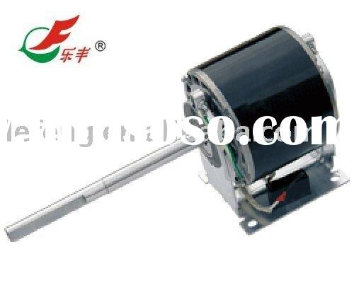air conditioner motor fan coil ventilator motor
