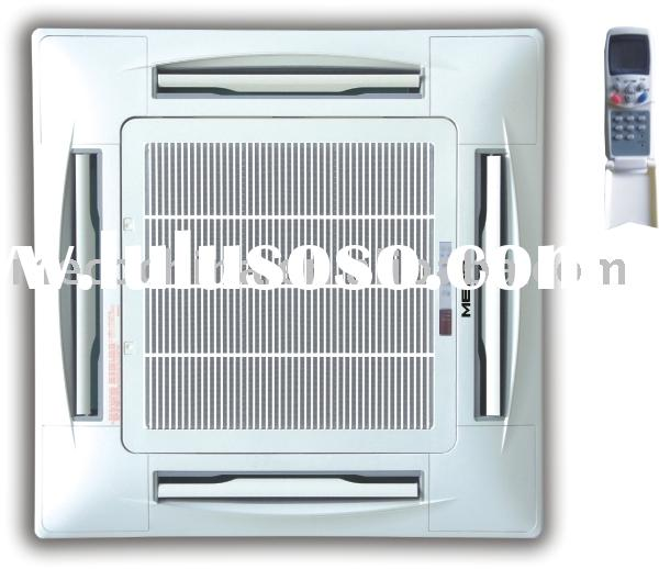 cassette type fan coil (FP-170KM) air conditioner