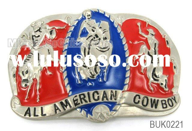 cowboy belt buckle,fashion belt buckle,belt accessories