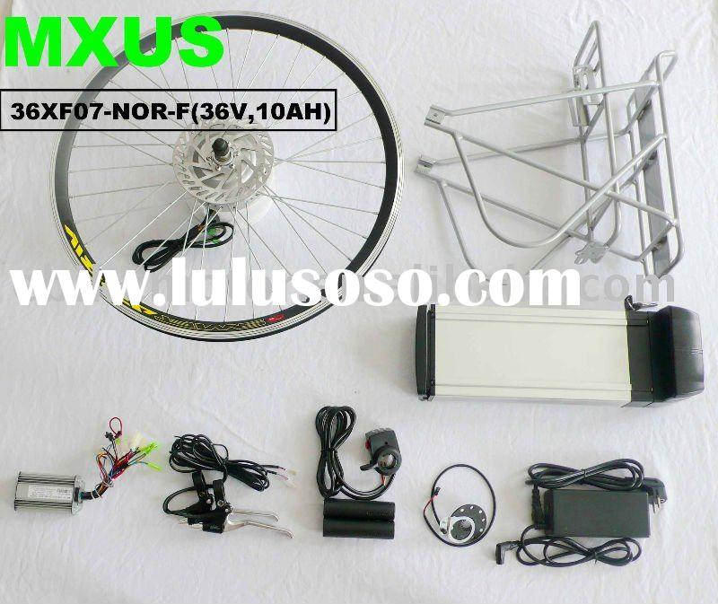 electric bicycle kit,Ebike conversion parts, ebike brushless hub motor