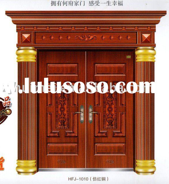 entry door,entrance door,security steel door,villa copper door,exterior steel door,copper door