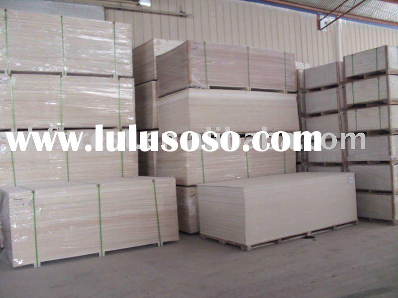 fiber glass mgo board/wall panel