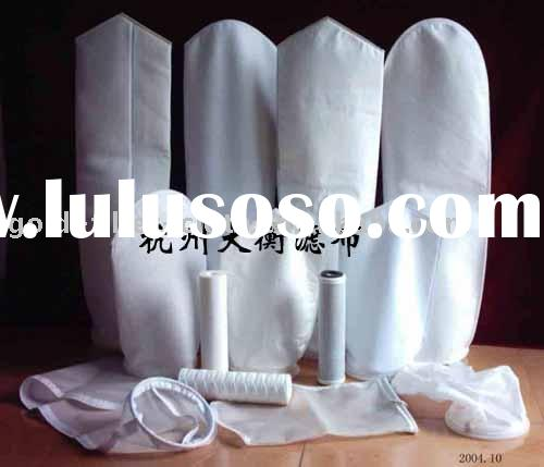 fiberglass with PTFE membrane dust collector filter bag