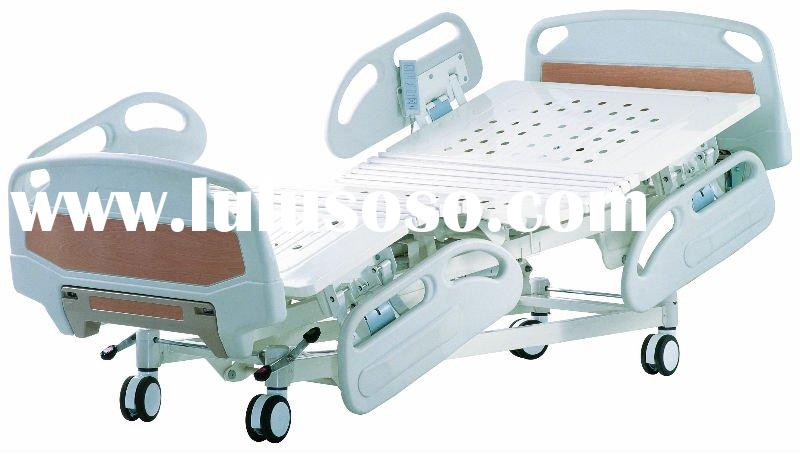 five-function electric medical bed