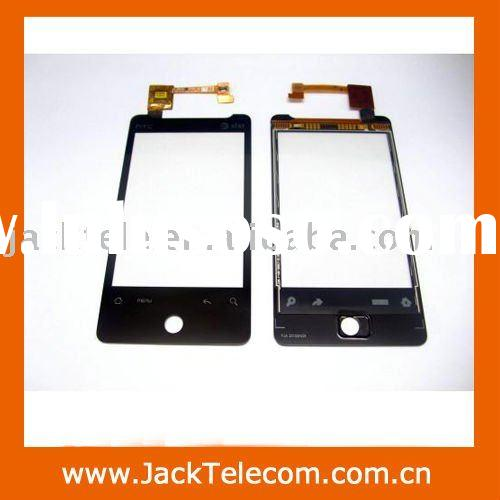 for AT&T HTC Aria Digitizer Touch Screen Glass Replacement