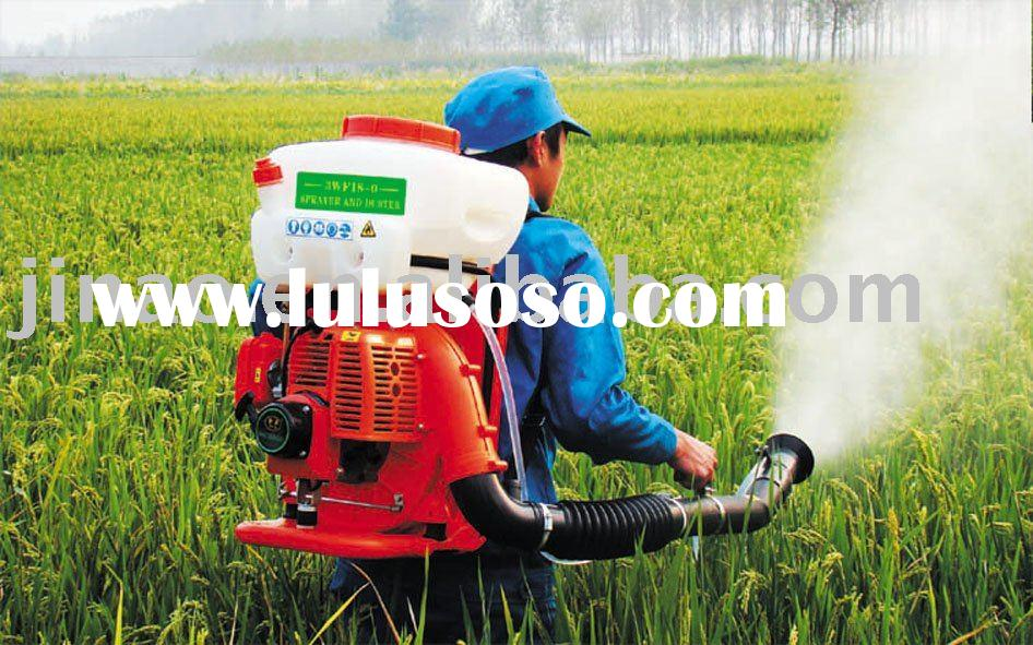 gasoline engiine agricultural backpack power sprayer 3WF-808 14L (new product)