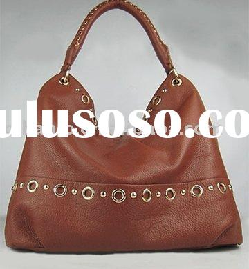 genuine leather handbag leather handbag fashion ladies' handbag
