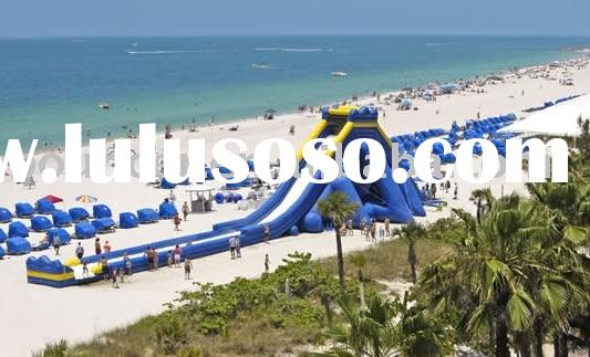inflatable water slides rental dallas