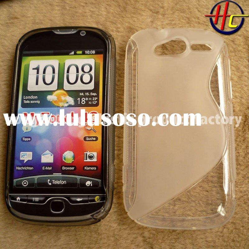 mobile phone case for HTC MY TOUCH 4G