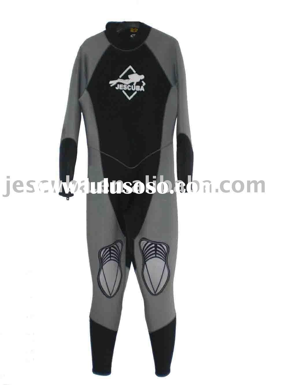 neoprene diving wetsuits