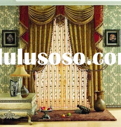 Curtains-World.com - reviews & ratings: window curtains, country