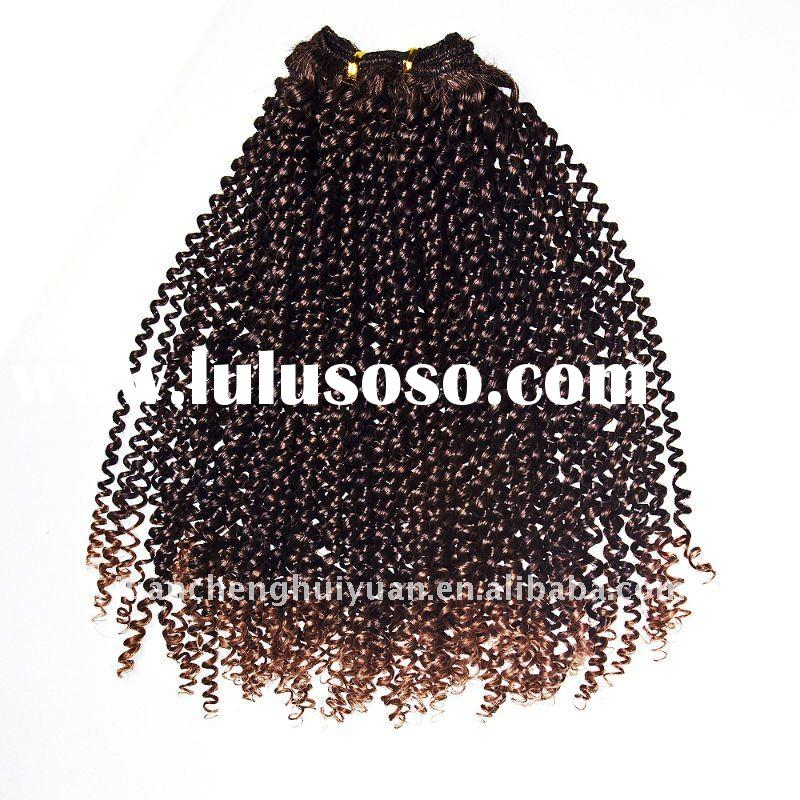 X-expression Hair Extension Extension,expression Hair
