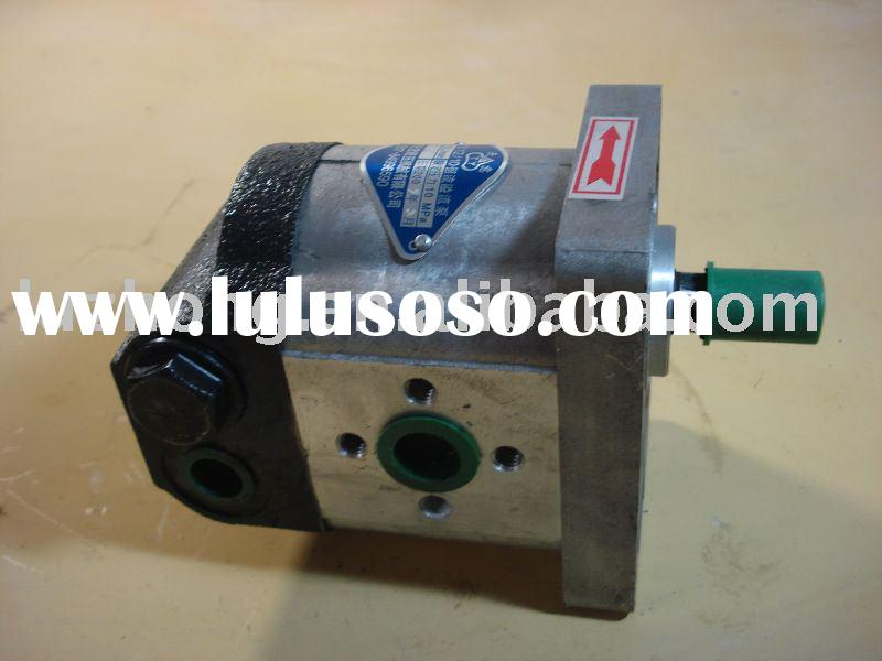 tractor parts--hydraulic gear pump