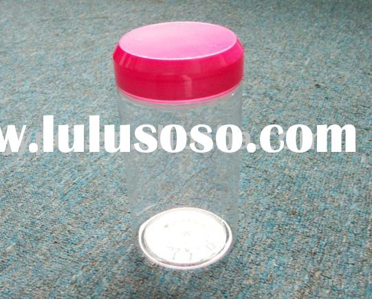 1000ml Pet food jar(pet plastic jar,food storage)