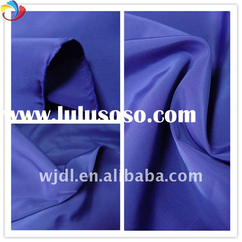 100% Polyester Imitation Memory Fabric /Track Suit fabric