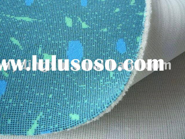 100% polyester yarn dyed jacquard fabric for car seat covers