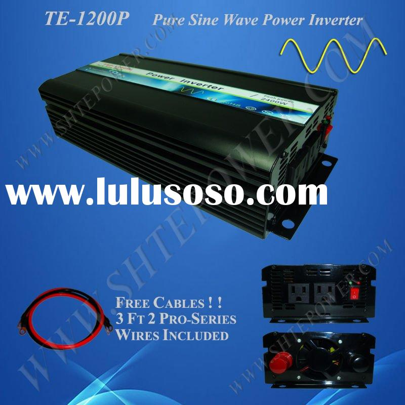 12v Inverter Charger Battery for Home Use