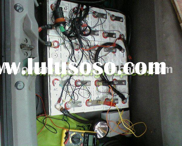 144V200Ah LiFePO4 Battery Pack for electric vehicle