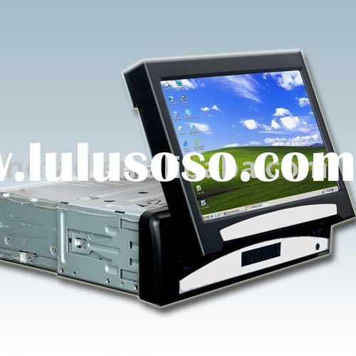 1 Din Car PC monitor,Car PC monitor, touch screen monitor