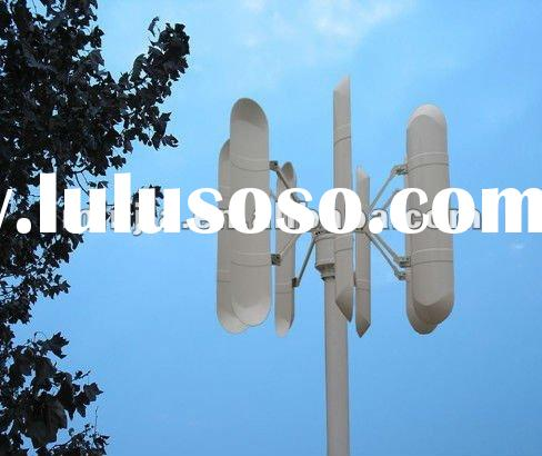 1kw vertical wind turbine home use