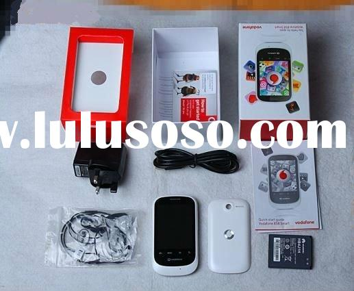 2011 Android 2.2 3G cell phone Huawei U8160(accept paypal)