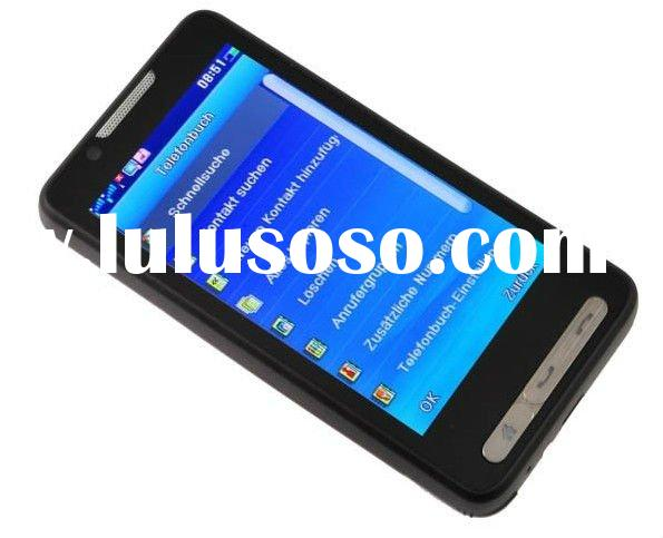 2011 GPS WIFI TV Mobile phone F90 (accept paypal)